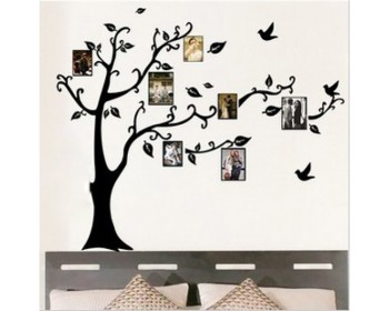 Photo Frames Family Tree