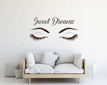 Sweet Dreams Eyelashes