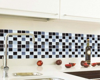 Kitchen Tile Removable Vinyl Sticker