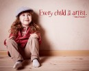Every Children Quotes Wall Decal Nursery Vinyl Art Stickers