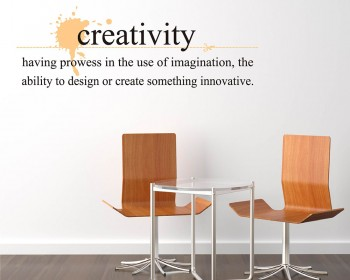 Creativity Definition Quote