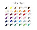 Beauty Salon Manicure Decal