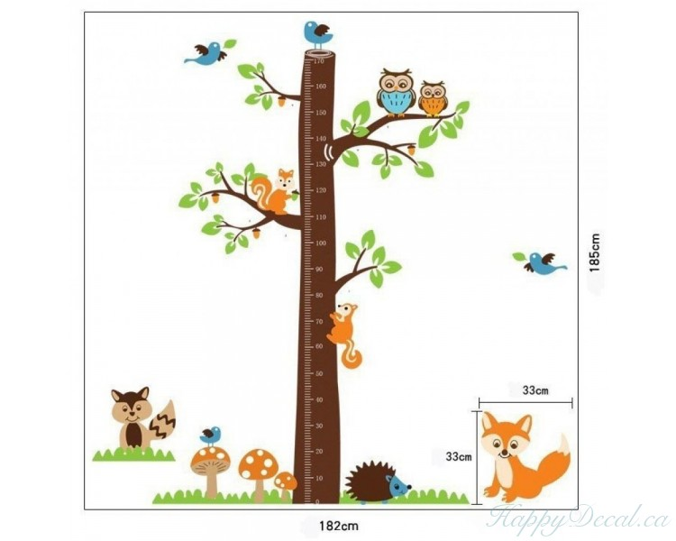 tree growth chart wall decal baseball bat growth chart vinyl wall decal